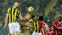Fenerbahçe'den flaş karar ! Topal ve Souza...