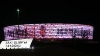 Azerbaycan'dan Beşiktaş'a büyük jest !