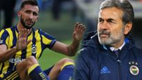 Fenerbahçe'de Mehmet Topal krizi aşıldı