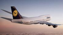 Alman uçaktan Atatürk Havalimanı'na acil iniş !