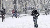 Trabzon'da eğitime kar engeli... Tatil edildi