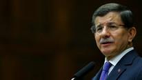 Ahmet Davutoğlu sessizliğini bozdu