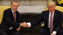 Trump'tan flaş açıklama: Erdoğan'la görüşeceğim