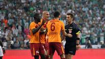 Derbi öncesi Galatasaray'da büyük panik !