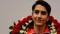 Doğukan Büyükarslan Türk spor tarihine geçti