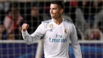 Haftanın oyuncusu Ronaldo !