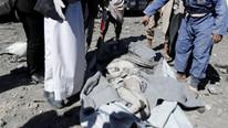 Suudi Arabistan bombaladı: 51 ölü, 80 yaralı