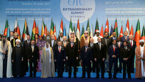 Filistin hakkında flaş karar ! Başkent ilan edildi