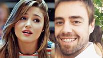 2017'nin son aşk bombası: Murat Dalkılıç ile Hande Erçel...