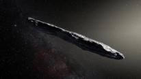 ''Uzay gemisi olabilir mi ?'' deniliyordu... Belli oldu !