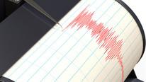 O ülkede korkutan deprem ! Tsunami uyarısı...