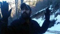 PKK'lı terörist böyle teslim oldu