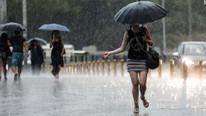 Meteoroloji'den İstanbul için uyarı: ''Yarın bekleniyor...''