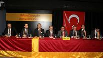 Galatasaray'da gizli operasyon ortaya çıktı !