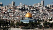 BM'den flaş Kudüs kararı ! Tarih belli oldu