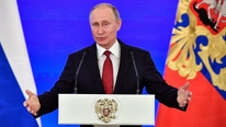 Putin'den ABD'de destek: ''Hazırız''