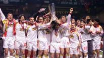 Galatasaray'da efsane maç yolda !