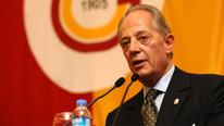 Faruk Süren'den UEFA Kupası paylaşımına tepki