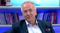 TÜSİAD Başkanı'ndan canlı yayında referandum çıkışı