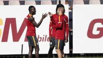 Sneijder'dan Bruma'ya mesaj !
