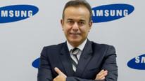 Samsung'un Türk yöneticisi isyan etti, çekti gitti