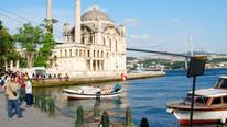 İstanbullu'ya müjdeli haber Sıcaklık yükseliyor...