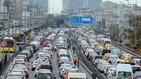 Dev maç öncesi İstanbul'da bu yollara dikkat !