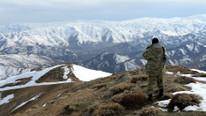 PKK'nın elebaşları o bölgede kıstırıldı
