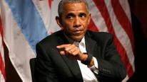 Obama aylar sonra ortaya çıktı, yeni görevini açıkladı