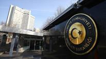 Türkiye'den Avrupa'nın kararına sert tepki
