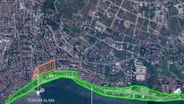 İstanbul'daki tartışmalı arazi resmen satıldı