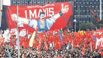 DİSK'ten sürpriz 1 Mayıs kararı: Taksim'e çıkılacak mı ?