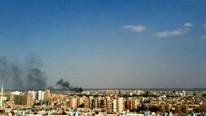 Şam'da büyük patlamalar ! Ortalık mahşer yerine döndü