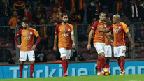 Galatasaray'da Fenerbahçe endişesi !