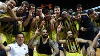 Fenerbahçe şampiyonluğa kitlendi