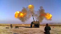 Suriye'den Şanlıurfa'ya havanlı saldırı !