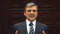 Gül'den AKPM'nin Türkiye kararına açıklama
