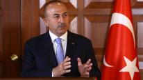 Bakan Çavuşoğlu açıkladı ! Avrupa'ya ilk misilleme
