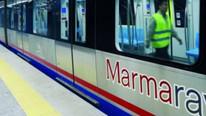 Marmaray'daki kırmızı alarmın nedeni belli oldu