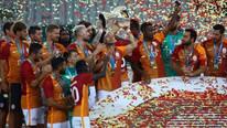 Galatasaray'da 5 yıl sonra bir ilk !