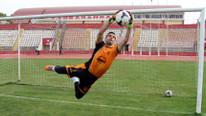 Suriye panterinin gözü Süper Lig'de !