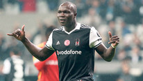 Aboubakar Başakşehir maçında oynayacak mı ?