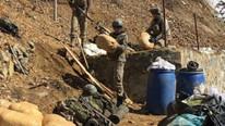 PKK'ya ağır darbe: 112 terörist öldürüldü