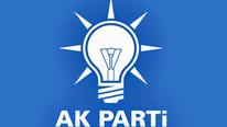 AK Parti'de MYK'nın tarihi belli oldu