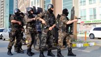 Polisten 1 Mayıs provokatörlerine operasyon