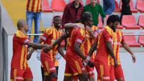 Süper Lig'de kalma adına müthiş zafer !