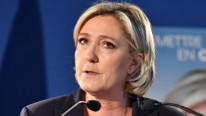 Faşist Fransız liderden inanılmaz çıkış