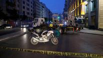 İstanbul'da bazı yollar ve metro istasyonları kapatıldı