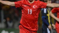 Milli golcü Beşiktaş'a mı geliyor ?