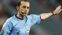 Cüneyt Çakır'a dev görev ! Dünya Kupası...